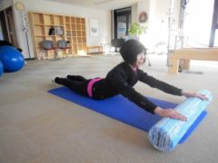 spinal-extension